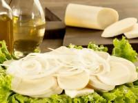Salada Palmito